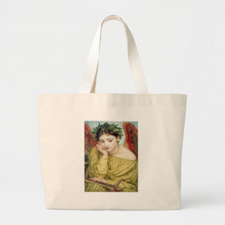 Muse of Poetry Bag