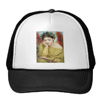Muse of Poetry Trucker Hat