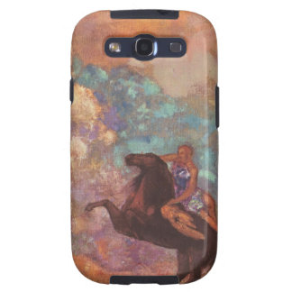 Muse On Pegasus Samsung Galaxy SIII Covers