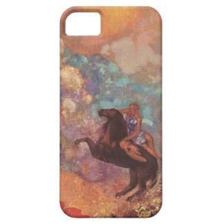Muse On Pegasus iPhone SE/5/5s Case