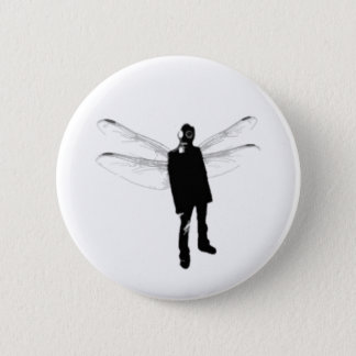 Muse Pinback Button