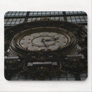 Musee d Orsay Paris Mousepad
