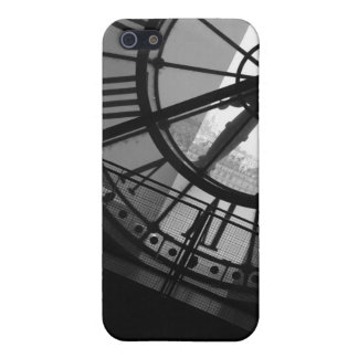 Musee d'Orsay Clock iPhone 4/4S, 5/5S/5C Case
