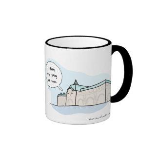 Musee d'Orsay Coffee Mug