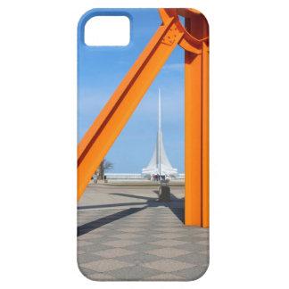 Museo de arte de Milwaukee, Milwaukee, WI iPhone 5 Case-Mate Funda
