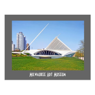 Museo de arte de Milwaukee Postal