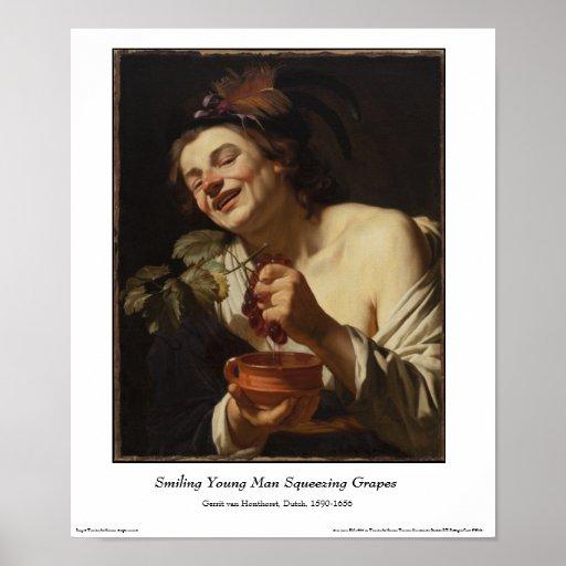 Museo de arte de Worcester - poster