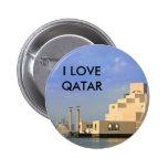 Museo de arte islámico, Doha, Qatar Pin