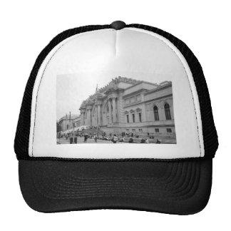 Museo de arte metropolitano gorras