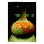 Museo de Asia, China, Shangai, Shangai aka Tarjeta De Felicitación