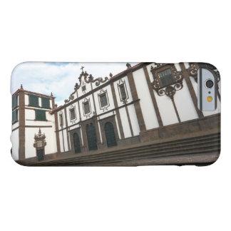 Museo de Carlos Machado Funda De iPhone 6 Barely There