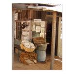 Museo de Forbestown Postal