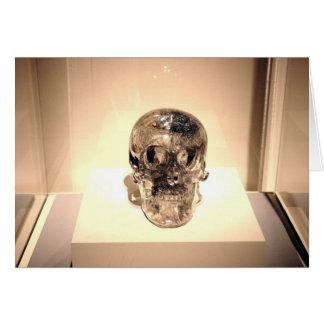Museo de Houston de la ciencia natural Tarjeta De Felicitación