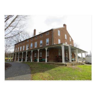 Museo de la granja del condado de Caroll Postales