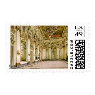 Museo de La Revolucion, Museum of the Postage