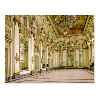 Museo de La Revolucion, Museum of the Postcard