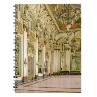 Museo de La Revolucion, Museum of the Spiral Notebook