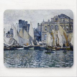 Museo de Le Havre Tapete De Ratón