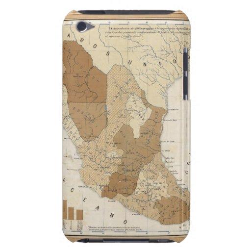 Museo de México iPod Case-Mate Funda