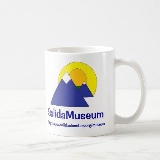 Museo de Salida Taza