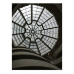 Museo de Solomon R. Guggenheim Postal