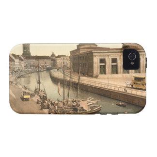 Museo de Thorvaldsen, Copenhague, Dinamarca iPhone 4/4S Carcasa