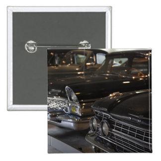 Museo del motor de Letonia, Riga, Riga, coches del Pin Cuadrada 5 Cm