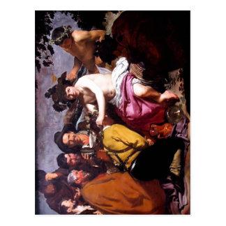 Museo del Prado de Madrid (Espa?a). La fotograf?a  Postcard