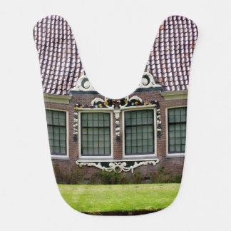 Museo Holanda Koog de aan Zaan del molino de Baberos