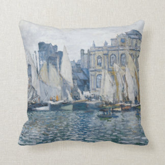 Museo Monet de Havre del La Cojín