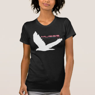 Muses Black Women's Shirt
