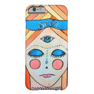 Muses - The Seer Barely There iPhone 6 Case