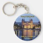 museum2, AMSTERDAM, Mojisola un Gbadamosi Photog… Llaveros Personalizados