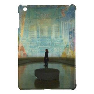 Museum Art Mural Musée D'art Modern Palais De Toky iPad Mini Case
