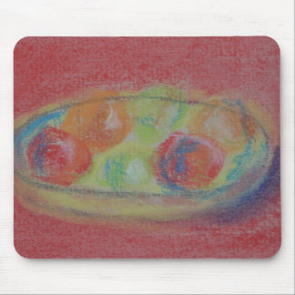 Museum Memory Mouse Pad