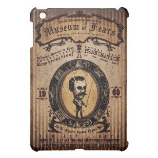 Museum of Fears iPad Mini Covers