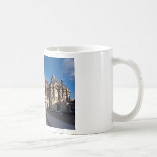 Museum of Fine Arts of Lille Classic White Coffee Mug