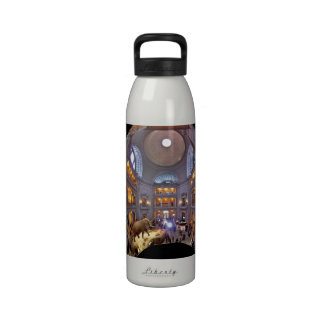 Museum of Natural History Reusable Water Bottle