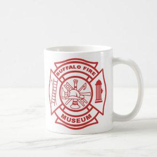 Museum Steamer Mug