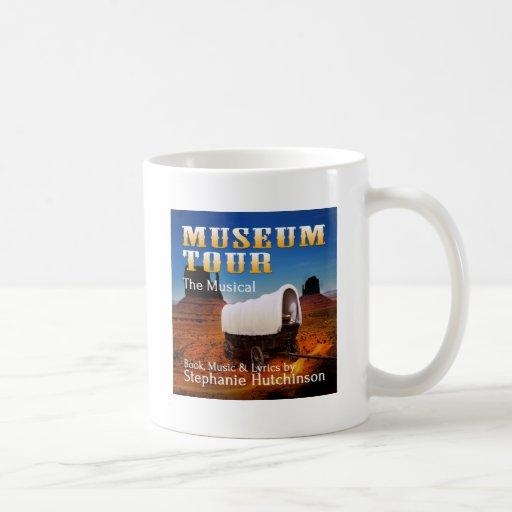 Museum Tour the Musical Mugs