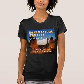 Museum Tour the Musical Tshirt