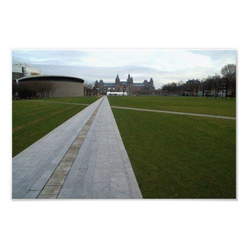Museum Quarter Amsterdam