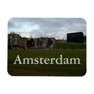 Museumplein, Amsterdam Magnet