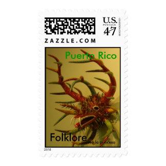 Museums : Puerto Rico Tourism Postage