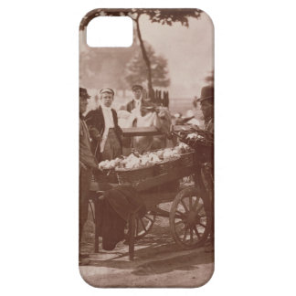 Mush Faker and Ginger Beer Maker, from 'Street Lif iPhone SE/5/5s Case