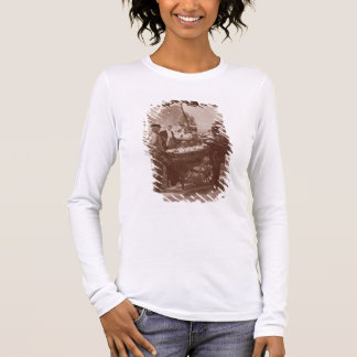 Mush Faker and Ginger Beer Maker, from 'Street Lif Long Sleeve T-Shirt
