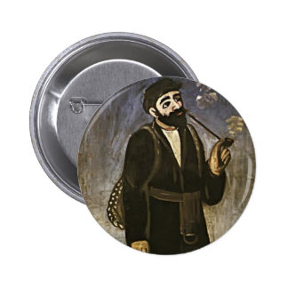 Musha Soso de Niko Pirosmani Pin