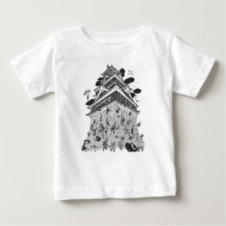 Mushagaeshi - Babies Baby T-Shirt