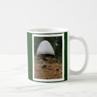 Mushroom #6 coffee mug