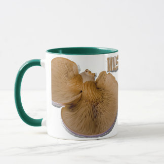 Mushroom 8220 Mug